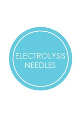 Electrolysis Needles