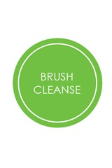 Brush Cleanse