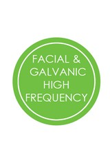 Facial & Galvanic High Frequency