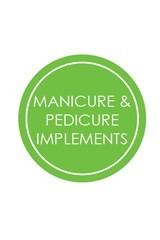 Manicure & Pedicure Implements