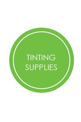 Tinting Supplies
