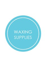 Waxing Supplies